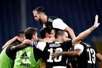 Pelatih Atalanta Sebut Juventus Masih Kandidat Terkuat Scudetto