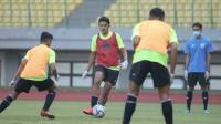 Timnas Indonesia U-16 Gelar TC, Bima Sakti Akui Sudah Dapat Izin dari Shin-Tae yong