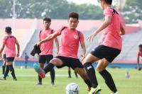 Timnas Indonesia U-16 Bakal Uji Coba Lawan Korea Selatan dan Yordania