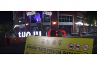 Penyebaran Covid-19 di Surabaya Masih Tinggi, Penutupan Tiga Ruas Jalan Utama Diperpanjang