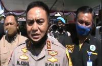 Putus Penyebaran Corona, Polisi Ajak Pemuda Berperan Edukasi Masyarakat