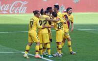 Valladolid vs Barcelona, Setien Akui Skuad Blaugrana Kelelahan