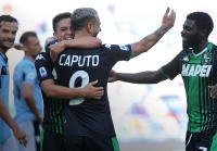 Lazio vs Sassuolo, Neroverdi Menang Dramatis 2-1
