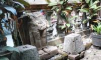 Gali Kuburan, Warga Boyolali Malah Temukan Arca Kuno