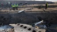 Hasil Penyelidikan: Pesawat Penumpang Ukraina Ditembak Jatuh di Iran karena