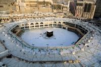 Ibadah Haji Digelar Terbatas, Masuki Makkah Tanpa Izin Bisa Didenda Hingga Rp77 Juta