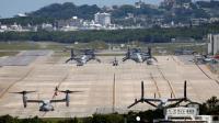 Puluhan Tentara AS di Pangkalan Okinawa Positif Corona, Jepang Terkejut