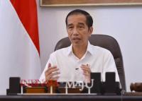 Presiden Jokowi Targetkan Vaksin Covid-19 Diproduksi Januari 2021