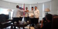 Didukung Perindo, Yusuf - Tulus Siap Kembangkan Kuliner dan Wisata Bandar Lampung