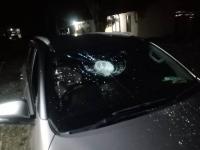Kaca Mobil Anggota DPRD Bengkulu Dilempar Batu hingga Pecah