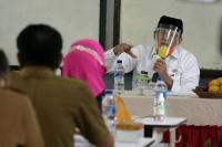 Belajar Mengajar via Daring, Wahidin Minta Sekolah Belikan Pulsa bagi Siswa