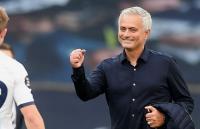 Usai Bungkam Arsenal, Mourinho Bertekad Bawa Tottenham Lolos ke Liga Eropa 2020-2021
