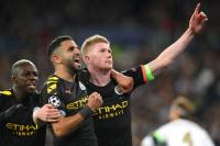 Manchester City Lolos dari Hukuman UEFA, 3 Klub Liga Inggris Berebut 2 Slot Tersisa Liga Champions
