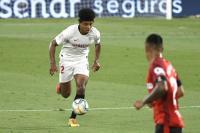 Sevilla vs Mallorca, Tuan Rumah Berhasil Amankan Tiga Poin