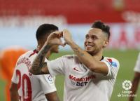Hasil Pertandingan Liga Spanyol 2019-2020, Minggu 12 Juli
