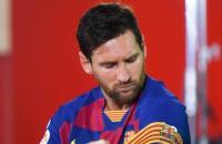Batal Dihukum Larangan Bermain di Liga Champions 2020-2021, Man City Jadi Beli Lionel Messi?