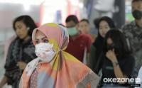 Tak Pakai Masker di Purworejo, Siap-Siap Didenda Rp50 Ribu