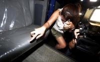 Polisi Sita Sekotak Alat Kontrasepsi dari Kamar Hotel Artis FTV HH