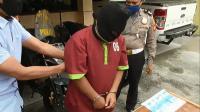 Bayar PSK dengan Uang Palsu, Pria Ini Ditangkap Polisi