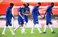 Berkaca Hasil Pertemuan Pertama, Chelsea, Man United atau Leicester yang Lolos ke Liga Champions 2020-2021?