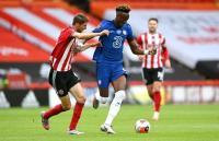 Dua Mantan Pemain Chelsea Bantu The Blues Pertahankan Posisi 3 Besar Liga Inggris