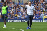 Chelsea vs Norwich, Lampard Ingatkan Para Pemain Tetap Jaga Fokus