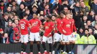 Neville Nilai Man United Butuh Lima Pemain baru Musim depan