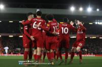 Arsenal vs Liverpool, The Reds Wajib Tunjukkan Mental Juara