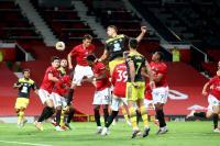 Manchester United Kedua Terburuk soal Rasio Kebobolan dari Situasi Bola Mati