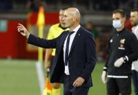Butuh 2 Poin untuk Juara La Liga Spanyol, Madrid Diminta Jangan Lengah