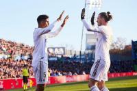 5 Pemain yang Tinggalkan Real Madrid Musim Panas 2020