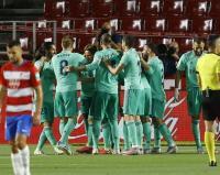 Usai Granada vs Real Madrid, Los Blancos Ingin Pastikan Gelar di Kandang Sendiri