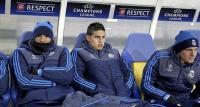 James Rodriguez Pemain Hebat, Tapi Tak Cocok untuk Real Madrid