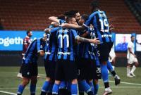 Inter vs Torino, Aksi Comeback Warnai Kemenangan Nerazzurri