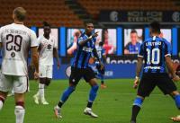 Inter Milan vs Torino, Ashley Young Lebih Tajam Bersama Nerazzurri