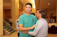 5 Fakta Tersembunyi dari Cristiano Ronaldo, Nomor 2 Hampir Meninggal di Usia 15 Tahun