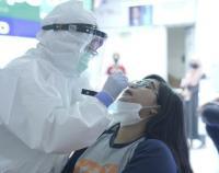 Bocah Arab Saudi Meninggal Setelah Alat Tes Swab Covid-19 Patah Dalam Hidungnya