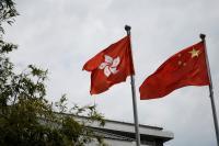 China Janjikan Pembalasan Setelah AS Hapuskan Status Khusus Hong Kong