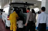 Penumpang Lion Air Meninggal Mendadak di Bandara Kualanamu