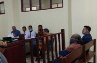 Demi Warisan, Seorang Ibu di Sumut Digugat Anak Kandung Sendiri ke Pengadilan