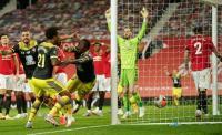 Lindelof Dituding Jadi Penyebab Man United Gagal Bungkam Southampton
