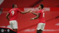 Meski Gagal Bungkam Southampton, Scholes Tetap Puji Performa Man United