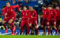 Liverpool Wajib Beli Penyerang Baru di Musim Panas 2020