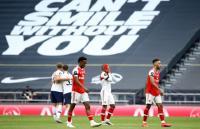 Kans Tampil di Kompetisi Eropa Menipis, Arteta: Jangan Menyerah Dulu, Arsenal!