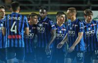 Atalanta vs Brescia, La Dea Berpesta Gol ke Gawang Biancoazzurri