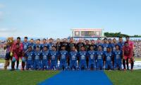 Arema FC Gelar Latihan Bersama Usai Idul Adha