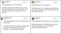 Puluhan Akun Twitter Tokoh Terkenal Diretas untuk Promosikan Penipuan Mata Uang Kripto