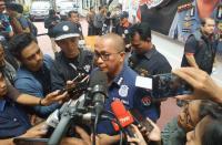 Polda Metro Siap Kawal Demo Tolak RUU HIP & Ciptaker di DPR