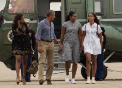 OBAMA DI BALI: Lebih Privasi, Alasan Obama Pilih Ubud untuk Menginap