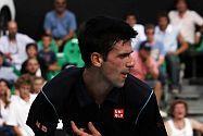 Arti Tenis Bagi Djokovic